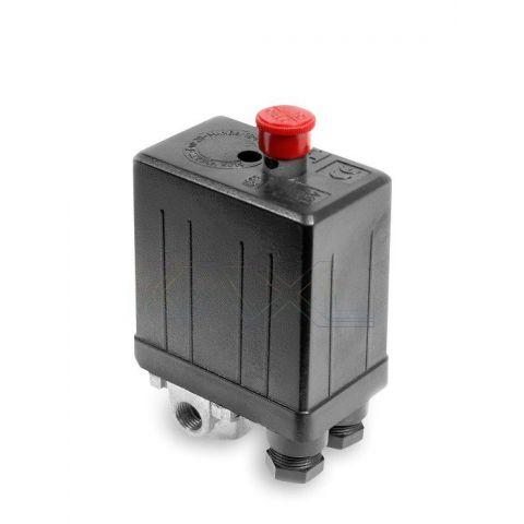Tlakový spínač pro kompresor 8bar pro V-0.6/8 MAR-POL