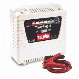 Touring 11 - Nabíjecí zdroj TELWIN