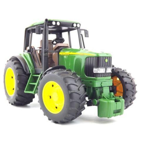 Traktor John Deere 6920 02050 BRUDER