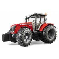 Traktor Massey Ferguson 7624 03046 BRUDER