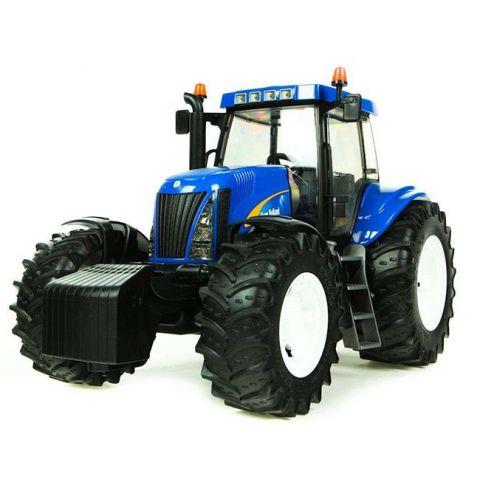 Traktor New Holland T8040 03020 BRUDER
