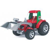 Traktor s čelním nakladačem Roadmax 20102 BRUDER