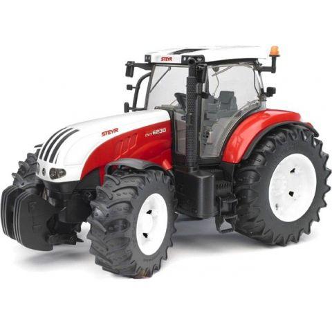Traktor Steyr CVT 6230 03090 BRUDER
