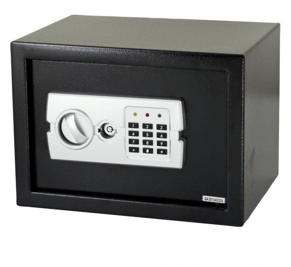 Trezor digitální G21 350 x 250 x 250 mm Nářadí-Sklad 1 | 8.5