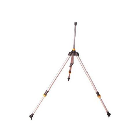 Trojnožka kovová teleskopická