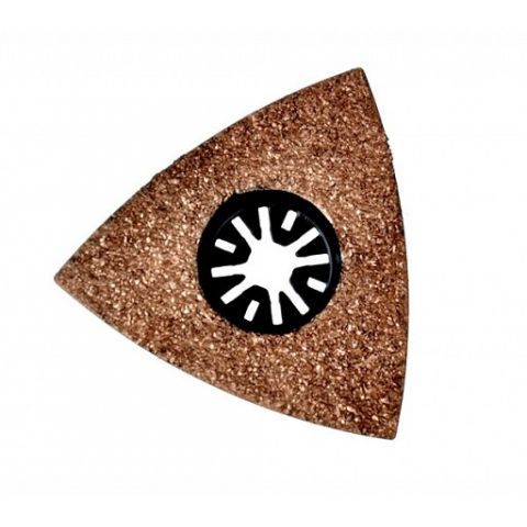 """Trojúhelníková brusná deska 3"""", BASS"""