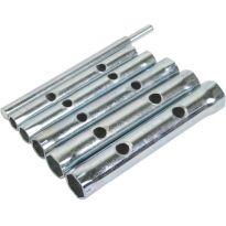 Trubkové klíče (6 ks) GADGET
