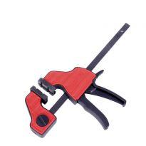 """Truhlářská svěrka 18"""", 90kg, 450x60mm KD10706 KRAFT&DELE"""