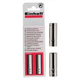 Tryska plynová cylindrická 2ks Craftomat Einhell