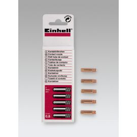 Tryska proudová 0,6 mm 5 ks pro typ SGA Einhell