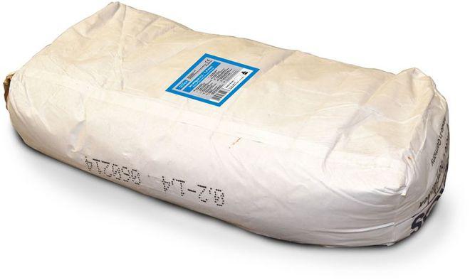 Tryskací materiál 25kg, 0,2-1,4mm GÜDE Nářadí-Sklad 1   25