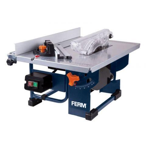 TSM1036 - Stolní kotoučová pila 800W, 200mm FERM