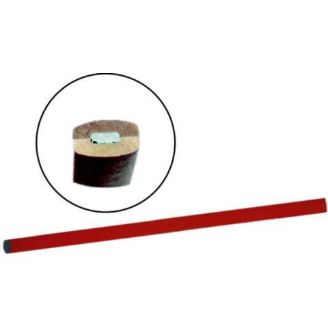 Tužka tesařská 25cm