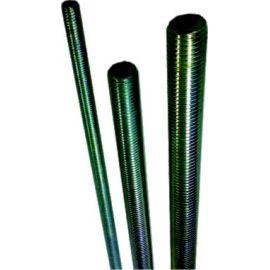 Tyč závitová M4x1000 ZN DIN 975-4.8