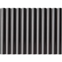 Tyčinky tavné, černá barva, Ø 11x100mm, 12ks EXTOL CRAFT
