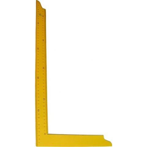 Úhelník tesařský 100x35cm
