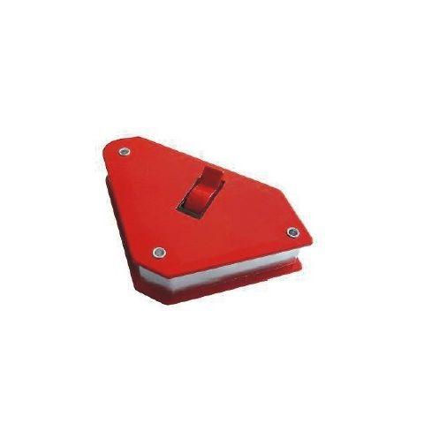 Úhlový magnet 130x150x32