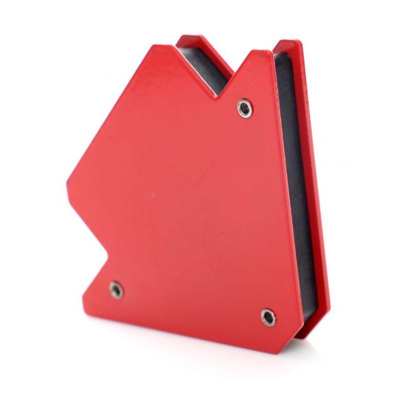 """Úhlový magnet 3"""", 45°/90°/135° KD1897 KRAFT&DELE"""