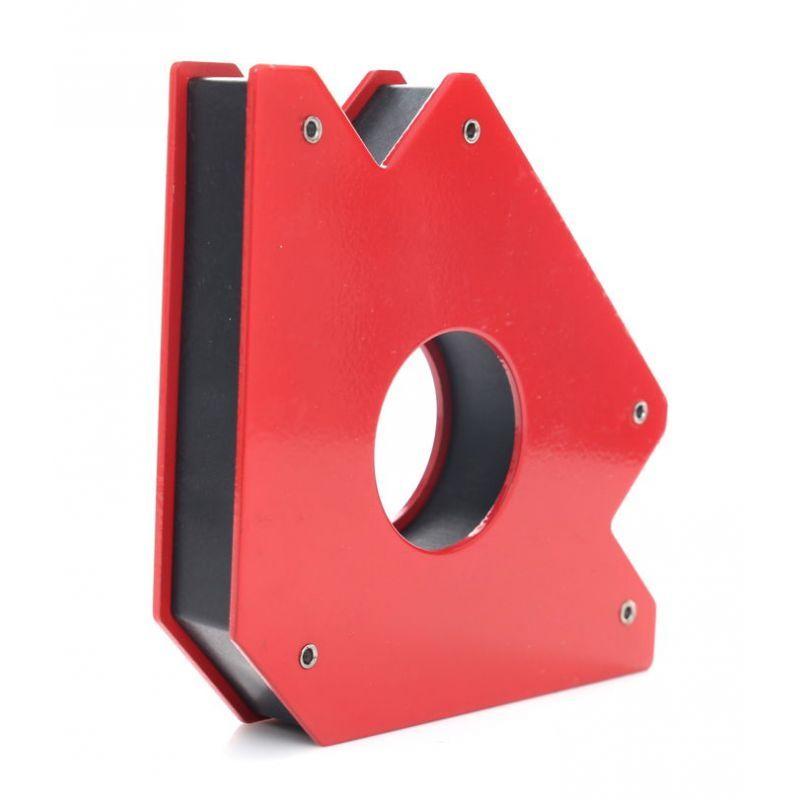 """Úhlový magnet 4"""", 45°/90°/135° KD1898 KRAFT&DELE"""