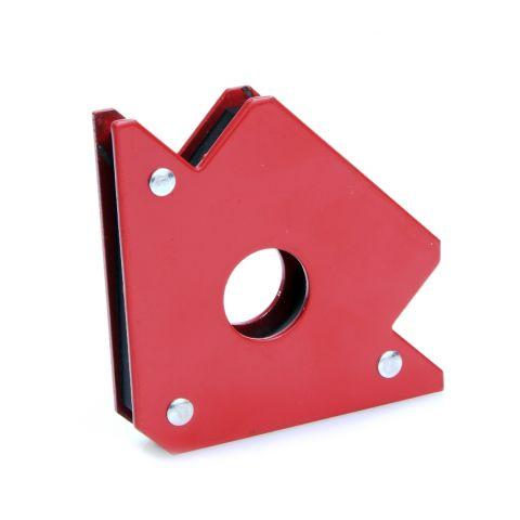 Úhlový magnet 45°/90°/135°, 34kg MAR-POL