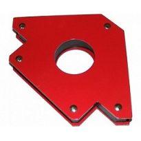 """Úhlový magnet 5"""", 45°/90°/135°, Ø 45mm, BASS"""