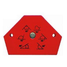 Úhlový magnet 95x64