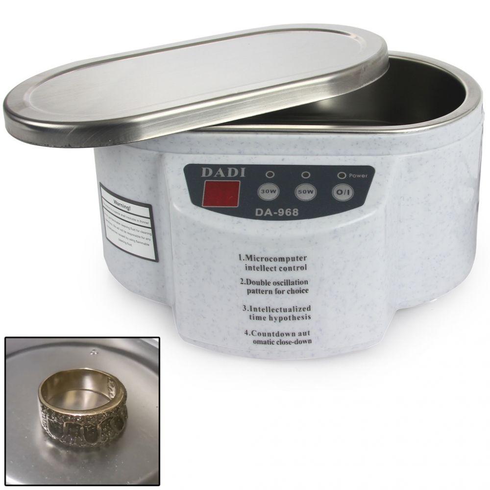Ultrazvuková čistička 50W, 0,5l DA-968 DADI *HOBY 0.74Kg M90070