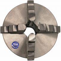 Upínací čelisťové sklíčidlo k soustruhu HQ 400B, do Ø 125mm GÜDE (55429)