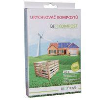 Urychlovač kompostů - BIOKOMPOST 100g KAXL