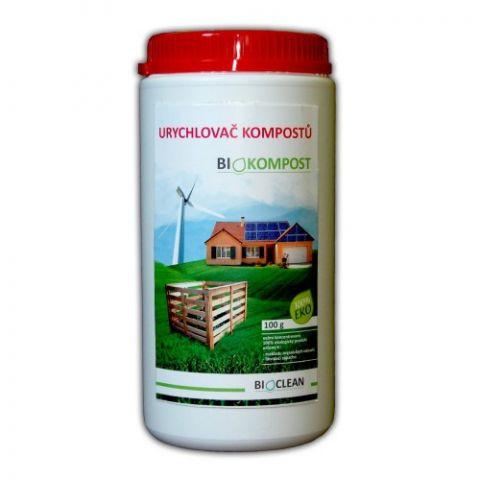 Urychlovač kompostů - BIOKOMPOST 1kg KAXL