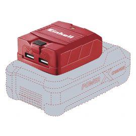 USB adaptér TE-CP 18 Li Einhell Expert Plus