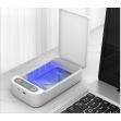 """UV-C sterilizátor respirátorů, mobilních telefonů a drobných předmětů 6"""" BASS"""