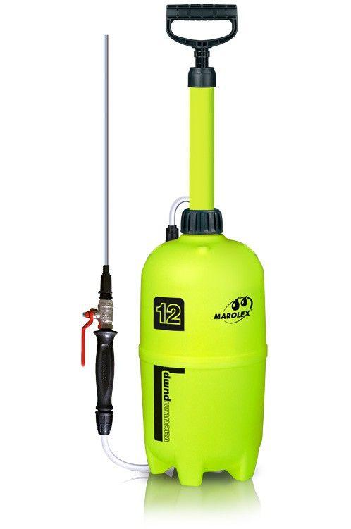 Vakuová pumpa-odsávačka 12l MAROLEX Nářadí-Sklad 1 | 2.6