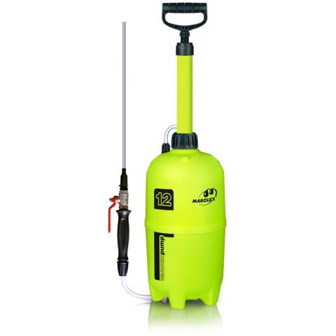 Vakuová pumpa-odsávačka 12l MAROLEX