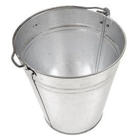 Vědro pozink, 10 litrů