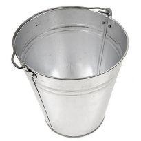 Vědro pozink, 15 litrů
