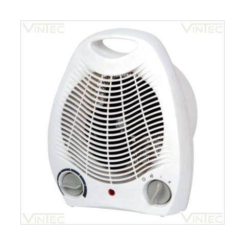 Ventilátor topný VT 1200 T Vintec