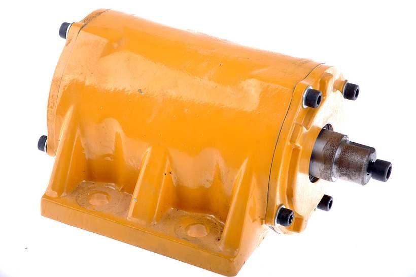Vibrační jednotka, vibrátor pro vibrační desku 60-70kg MAR-POL