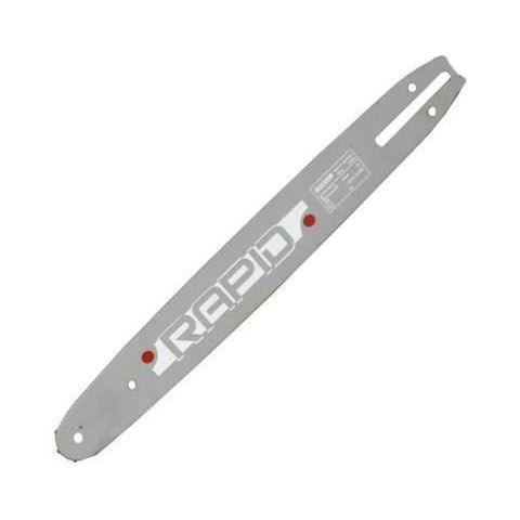"""Vodící lišta na řetězovou pilu 14"""" 3/8"""" 1,3mm 50z RAPID"""