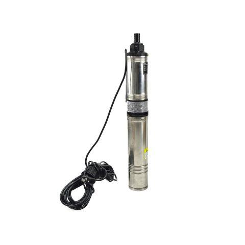 Vodní hlubinné čerpadlo 0,4kW QJD-26/6-0,4 GEKO