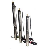Vodní hlubinné čerpadlo 0,9kW MAR-POL (průměr 75mm)