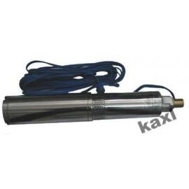 Vodní hlubinné čerpadlo 1,1KW MAR-POL