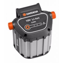 Vyměnitelný Li-Ion akumulátor BLi-18 GARDENA