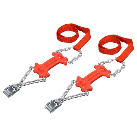 Vyprošťovací pásy K2 univerzální 2ks COMPASS