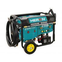 Vysokotlaký motorový čistič s dálkovým ovládáním, 210bar HPW 210 HERON