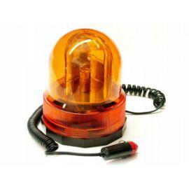 Výstražný maják, světlo oranžové 12V MAR-POL