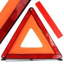 Výstražný trojúhelník 43cm MAR-POL
