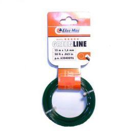 Vyžínací struna 15m 1,6mm Greenline OLEO-MAC