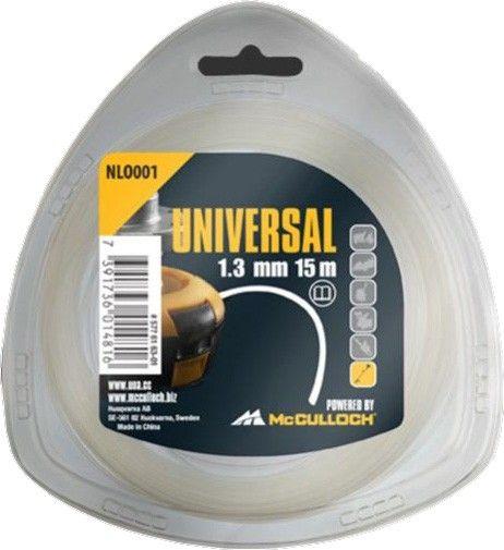 Vyžínací struna 15m NLO001 UNIVERSAL *HOBY 0.04Kg 577616301