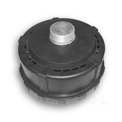 "Vzduchový filtr pro kompresor 120mm, závit 32,6mm (1 1/4""), MAR-POL"